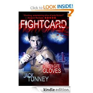 GOLDEN GATE GLOVES (FIGHT CARD)