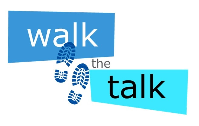 Walk The Talk Official Contract For American Renewal Cfar Website