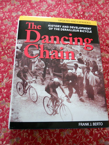 Dancing Chain Cover
