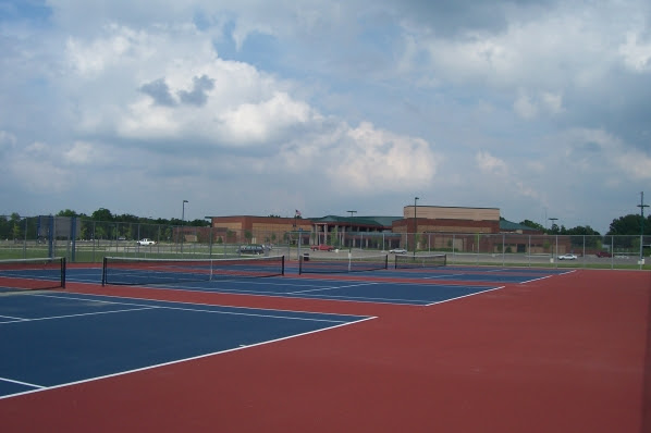 Foresite Design Athletic Facility Projects Athletic Facility