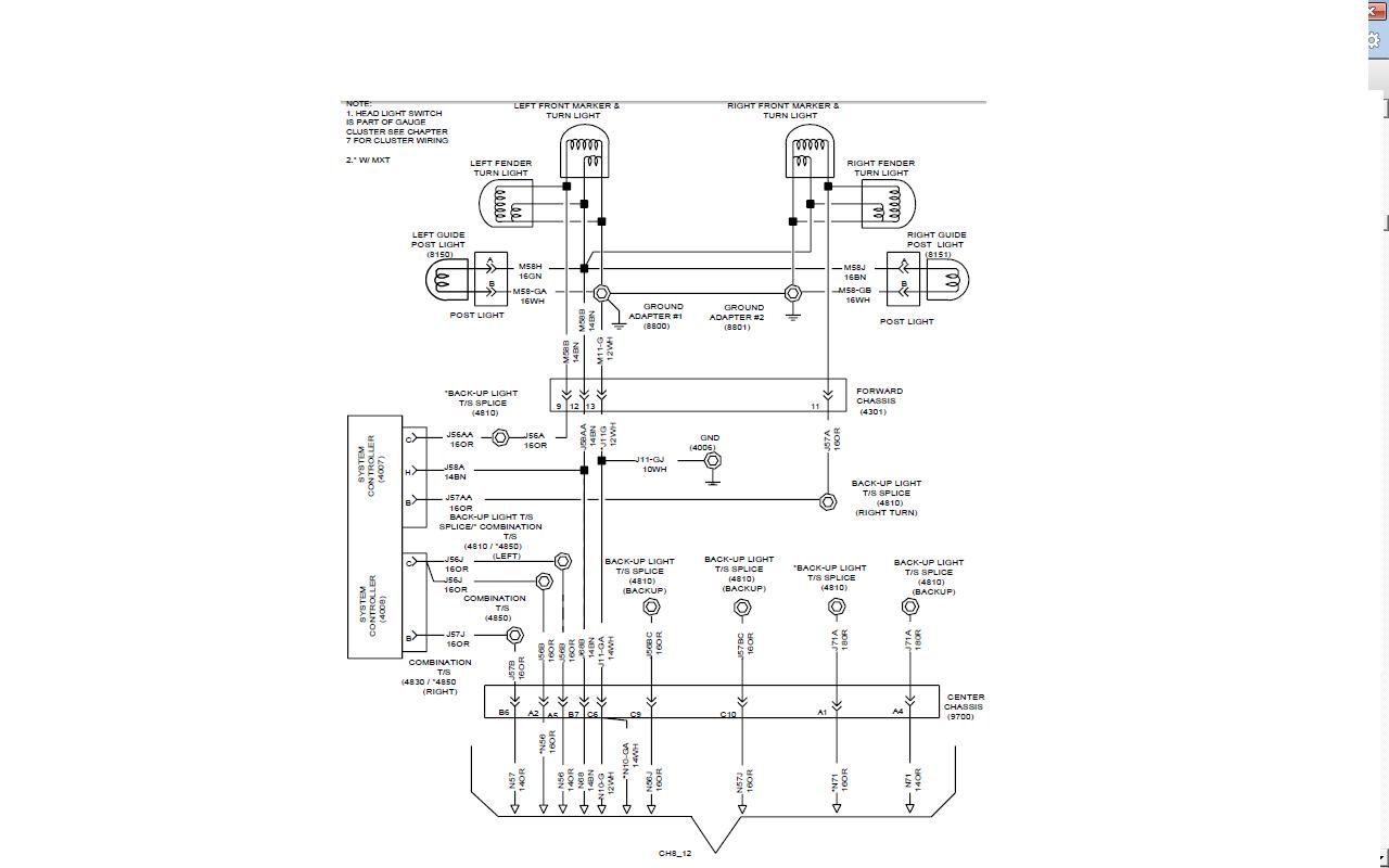 Diagram 2004 Ih 4400 Wiring Diagram Full Version Hd Quality Wiring Diagram Diagrambobern Gtaci Fr
