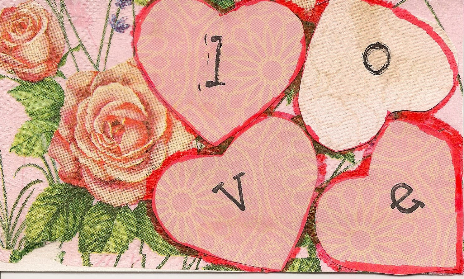 ICAD Hearts and Flowers