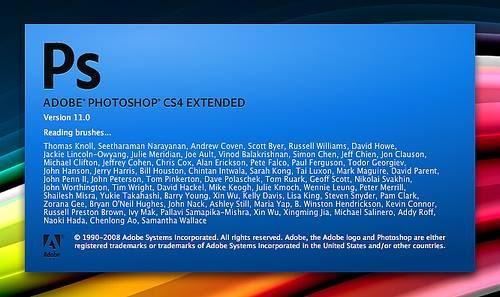 Adobe Photoshop CS4 Full