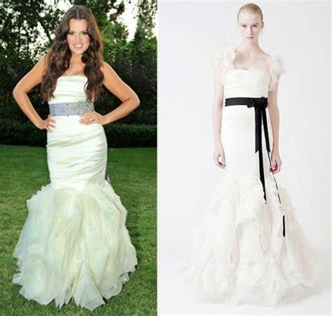 Hilary Duff   PreOwned Wedding Dresses