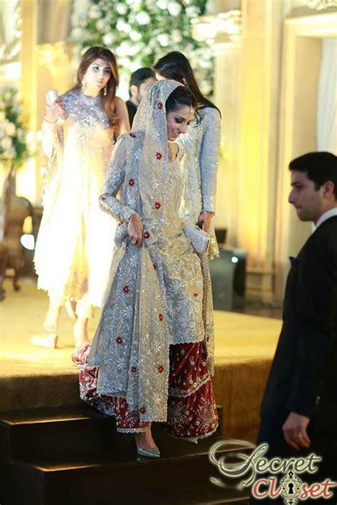 17 Best images about Bridal couture by Bunto Kazmi/ Dr