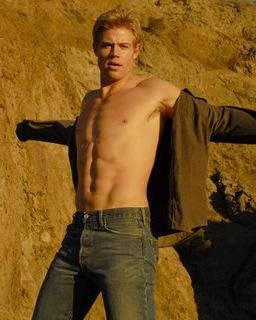 Trevor Donovan Address