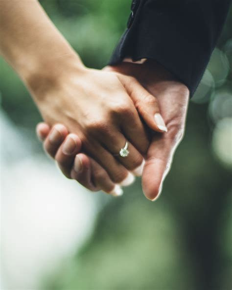 A third of women remove their wedding ring for job