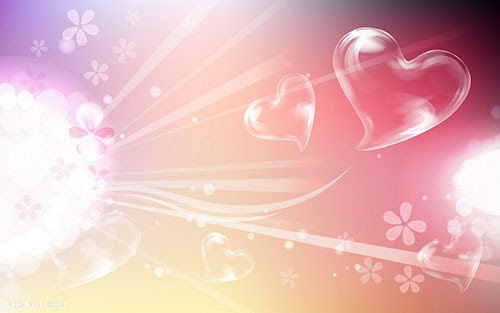 background-for-valentine's-day-2014