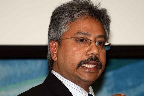 Umno tahu kenyataan Waytha tapi jemput jadi menteri pada 2013