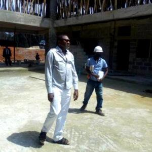 Otedola donates N2b faculty of Engineering building to Augustine University