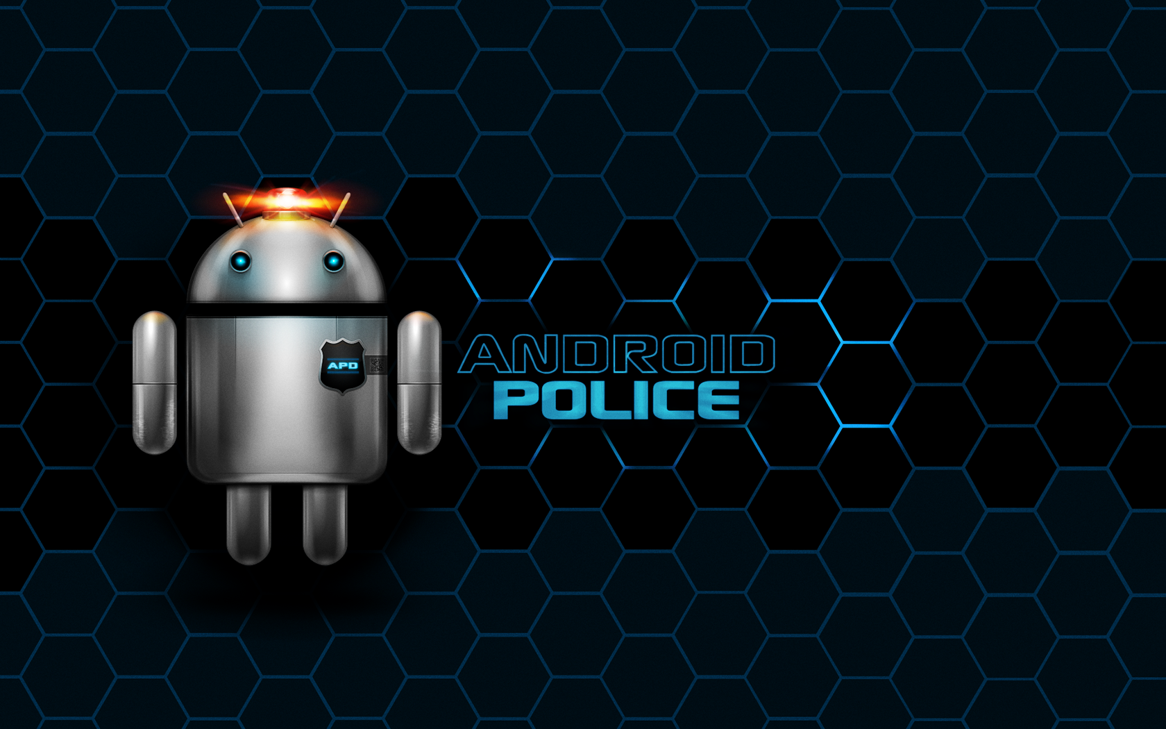 Wallpaper Android Car Police HD Pictures for Free