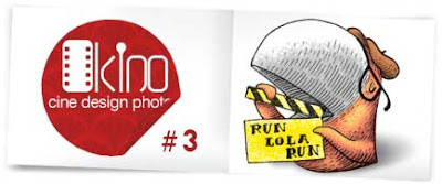 Kino Magazine - Run, Lola, run