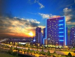 Price Changsha Huawen Forest Hotel