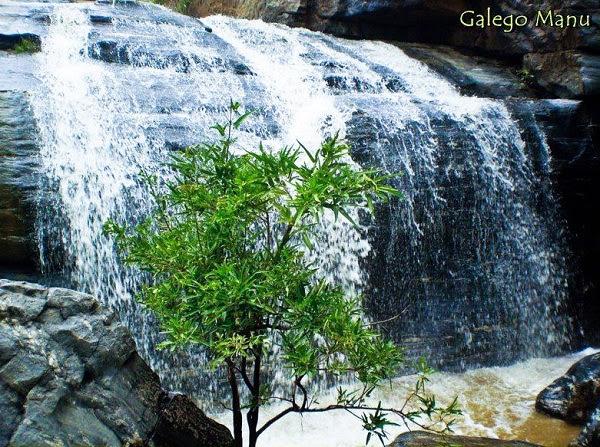 Cachoeira da Cafuca