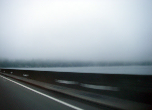 520 bridge fog bank