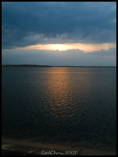 Lacul Morii