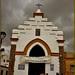 Ermita de Nuestra Señora del Carmen,Sanlúcar de Barrameda,Cadiz,Andalucia,España