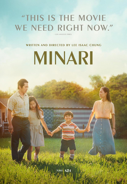 Minari. Historia de mi familia - Película 2020 - SensaCine.com