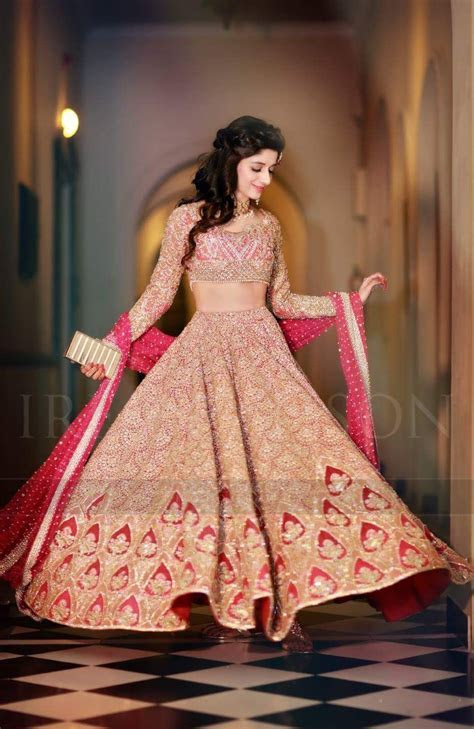 Urwa hocane wedding, mawra hocane   Inspired bridal and