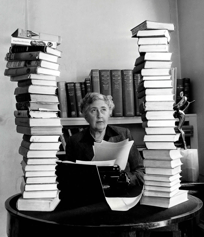 In many ways, the poison was the personality in Agatha Christie's stories—the element of surprise amid an otherwise reassuring collection of country-house clichés.