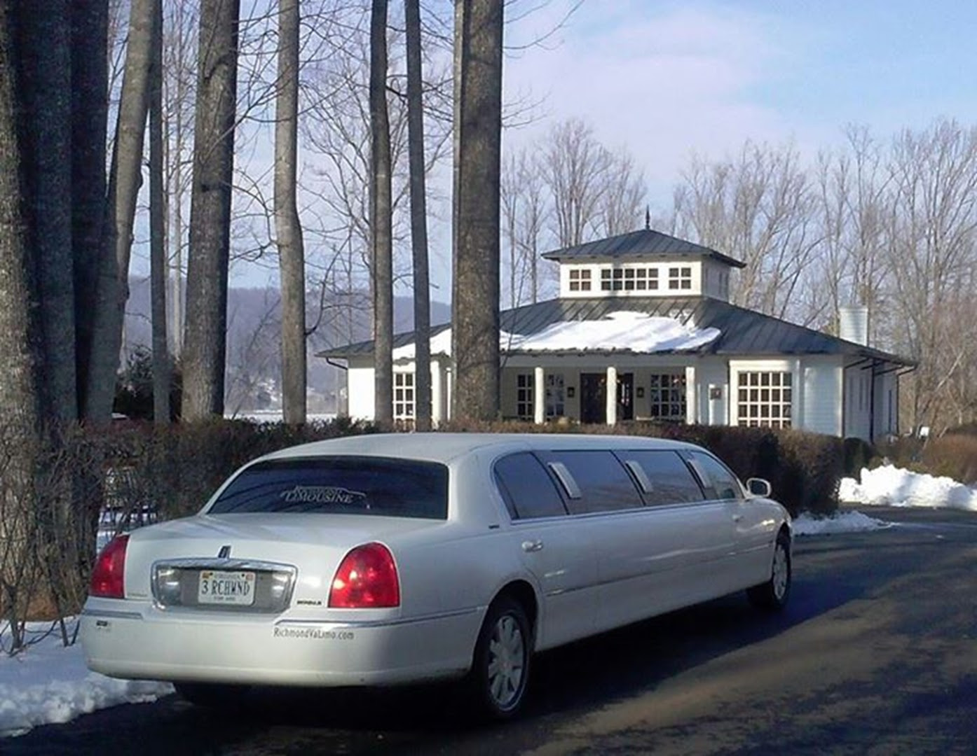 Winery Brewery Tours Virginias 1 Wine Tour Limo Company