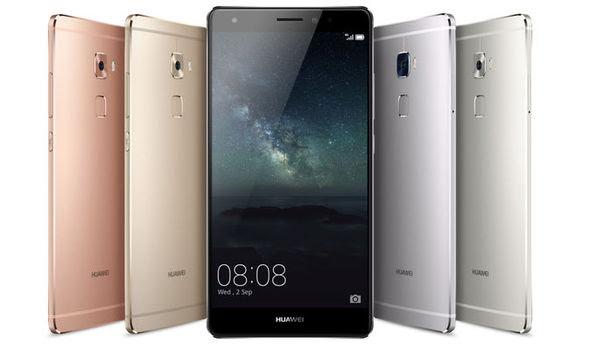 huawei, mate s, smartphone, smartphone chino, android,