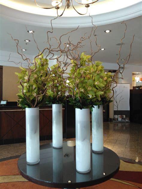 April lobby flowers   RESTAURANT, HOTELS   BIZ FLOWERS