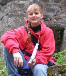 Laura Vosika