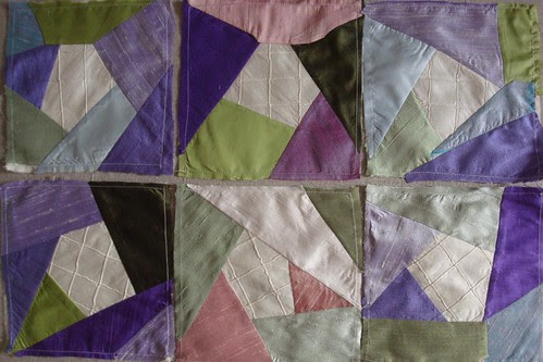 Pansy DYB Blocks