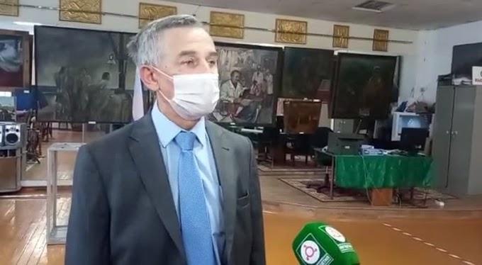 Директор музея краеведения Ингушетии призвал избирателей проголосовать задостойных кандидатов