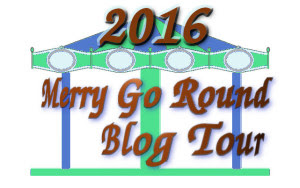 2016 Merry Go Round Blog Tour