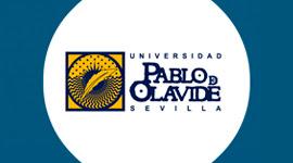 Becas para cursar Masteres Oficiales en la Universidad Pablo de Olavide de Sevilla