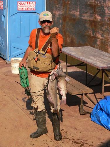 St. Charles Big Muddy Clean Sweep