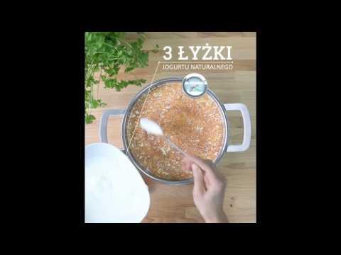 [Serowarstwo #3] Ser koryciński z pomidorami