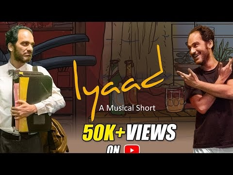 Lyaad Short Film Review