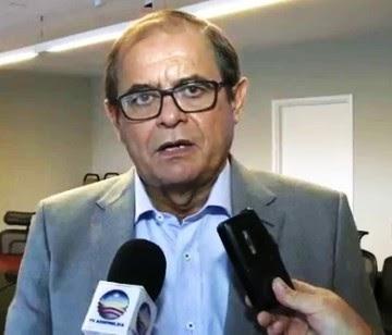BLOG DO LUÍS PABLO ANUNCIA: Humberto Coutinho avisa que não terá mais CPI contra Ricardo Murad