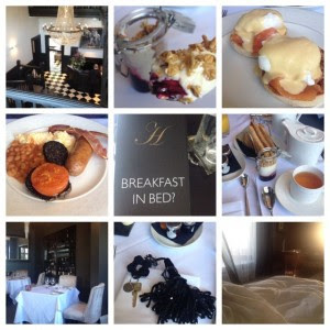 Paddocks House Review