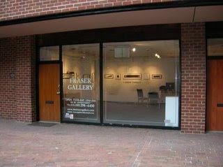 Fraser Gallery Georgetown
