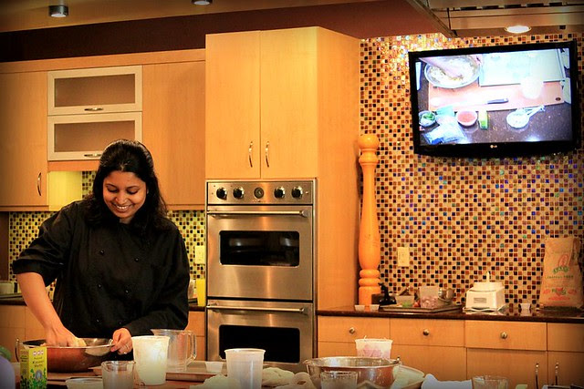 Chef Ria
