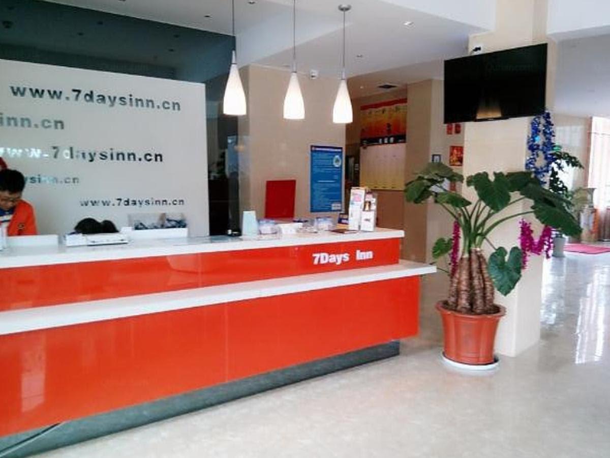 Review 7 Days Inn Yuxi Mingzhu Road Branch