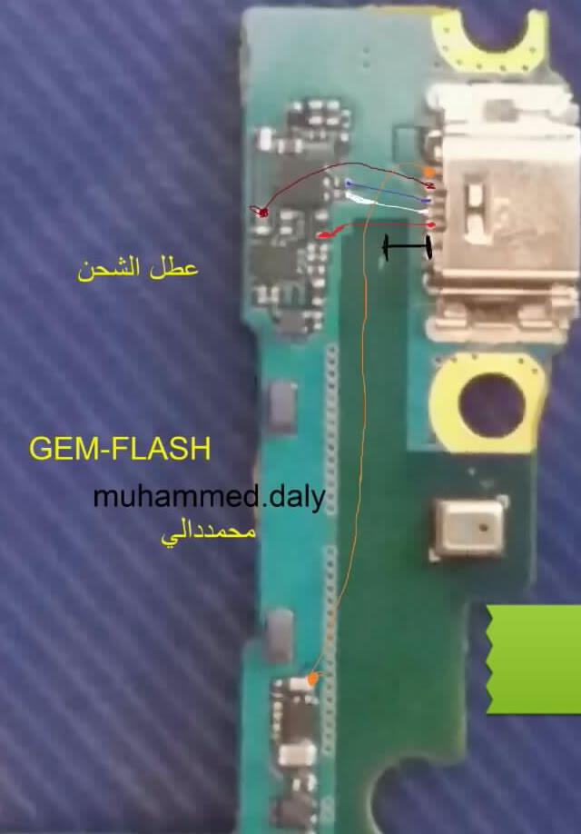 Samsung Galaxy J5 Usb Charging Problem Solution Jumper Ways