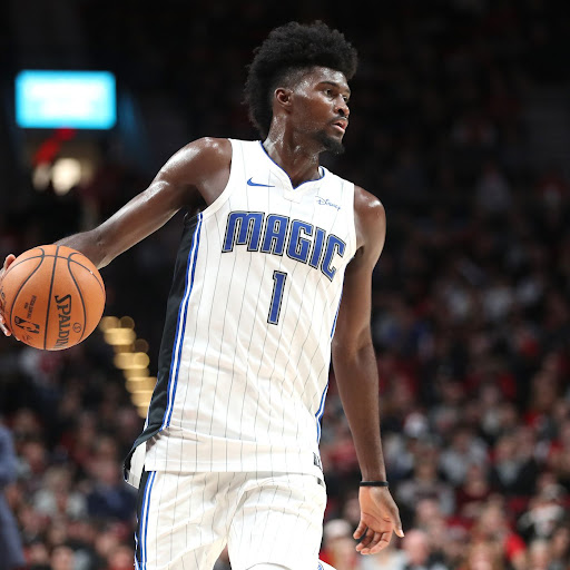 Avatar of Twitter reacts to the return of Jonathan Isaac