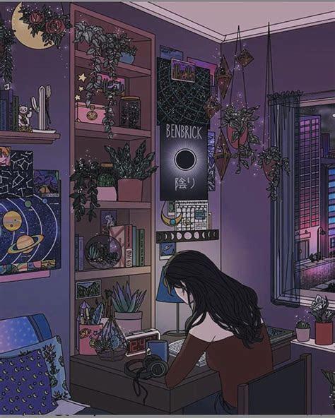 atamidstsilence aesthetic art cute art anime art