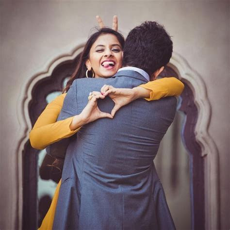 Fun New Pre Wedding Shoot Ideas for Indian Weddings