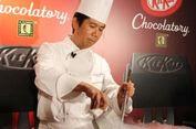 'Dessert' Baru dari KitKat Chocolatory Flagship Store, Toky   o