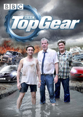 Top Gear - Series 25
