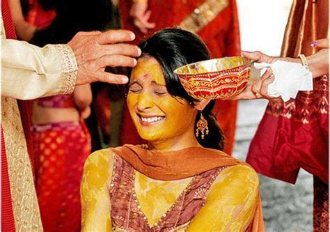 Indian Wedding Traditions and Select Customs   Indian