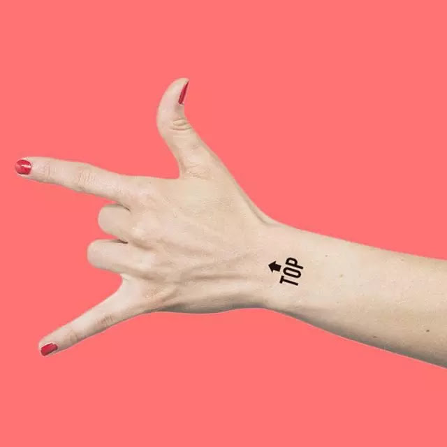 85 Temporary Fake Tattoo Designs And Ideas Try Its Easy 2018