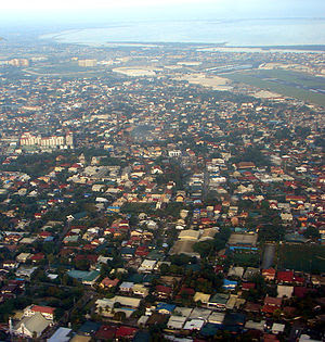 English: Parañaque City, the Philippines