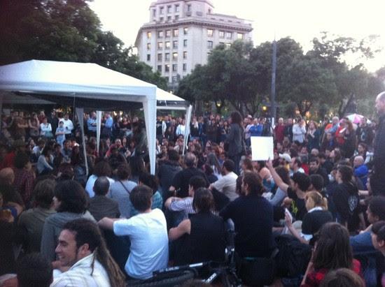 Archivo:Acampada BCN Plaça Catalunya.jpg